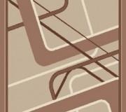 Синтетическая ковровая дорожка Espresso (Эспрессо) f2715/a5 Рулон - высокое качество по лучшей цене в Украине.