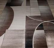 Синтетическая ковровая дорожка Festival 7704A l.brown-l.beige - высокое качество по лучшей цене в Украине.