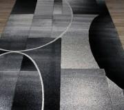 Синтетическая ковровая дорожка Festival 7704A l.grey-anthracite - высокое качество по лучшей цене в Украине.