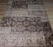 Синтетическая ковровая дорожка Festival 7955A cream-l.brown - высокое качество по лучшей цене в Украине.
