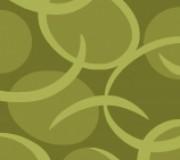 Синтетическая ковровая дорожка Gaga 12288 , GREEN - высокое качество по лучшей цене в Украине.