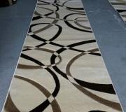 Синтетическая ковровая дорожка Legenda 0353 крем - высокое качество по лучшей цене в Украине.