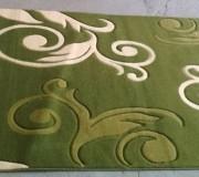 Синтетическая ковровая дорожка Legenda 0391 зеленый - высокое качество по лучшей цене в Украине.