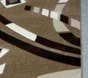 Синтетическая ковровая дорожка Legenda ромб беж - высокое качество по лучшей цене в Украине.