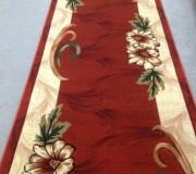Синтетическая ковровая дорожка Liliya 0571 терра - высокое качество по лучшей цене в Украине.