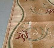 Синтетическая ковровая дорожка Magnoliya 0141 беж - высокое качество по лучшей цене в Украине.