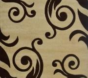 Синтетическая ковровая дорожка Melisa 391 cream - высокое качество по лучшей цене в Украине.