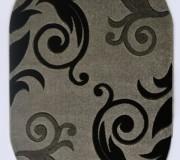 Синтетическая ковровая дорожка Melisa 391 grey - высокое качество по лучшей цене в Украине.