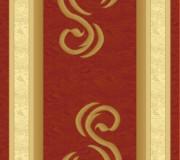 Синтетическая ковровая дорожка Virizka 135 terra - высокое качество по лучшей цене в Украине.