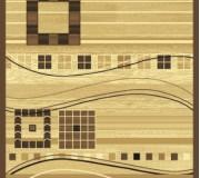 Синтетическая ковровая дорожка Neva 0111 Beige-brown - высокое качество по лучшей цене в Украине.