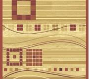Синтетическая ковровая дорожка Neva 0111 Terra - высокое качество по лучшей цене в Украине.