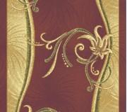Синтетическая ковровая дорожка Neva N 185 bordo - высокое качество по лучшей цене в Украине.