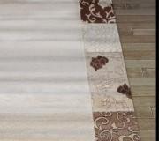 Синтетическая ковровая дорожка Paulo 0003 bej - высокое качество по лучшей цене в Украине.