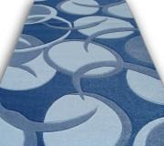 Синтетическая ковровая дорожка Raduga 12288 , BLUE - высокое качество по лучшей цене в Украине.