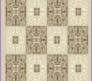 Синтетическая ковровая дорожка Rana 7069 , BEIGE - высокое качество по лучшей цене в Украине.