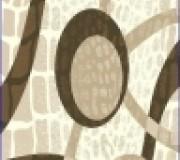 Синтетическая ковровая дорожка Rana 7077 , BROWN - высокое качество по лучшей цене в Украине.