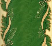 Синтетическая ковровая дорожка Selena 788 , GREEN - высокое качество по лучшей цене в Украине.