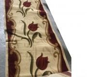 Синтетическая ковровая дорожка Selena 5750 , RED - высокое качество по лучшей цене в Украине.