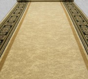 Кремлевская ковровая дорожка Selena / Lotos 518-108 beige - высокое качество по лучшей цене в Украине.