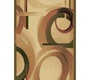 Синтетическая ковровая дорожка Selena / Lotos 512-061 green - высокое качество по лучшей цене в Украине.