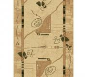 Синтетическая ковровая дорожка Lotos 572/100 - высокое качество по лучшей цене в Украине.