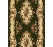 Синтетическая ковровая дорожка Selena / Lotos 573-310 green - высокое качество по лучшей цене в Украине.