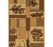 Синтетическая ковровая дорожка Silver  / Gold Rada 099-12 beige - высокое качество по лучшей цене в Украине.
