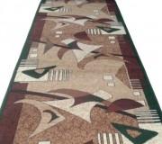 Синтетическая ковровая дорожка Silver  / Gold Rada 106-123 Euro green - высокое качество по лучшей цене в Украине.