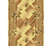 Синтетическая ковровая дорожка Silver 302-12 beige Rulon - высокое качество по лучшей цене в Украине.