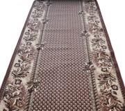 Синтетическая ковровая дорожка Silver 316-12 Pletenka beige Rulon - высокое качество по лучшей цене в Украине.