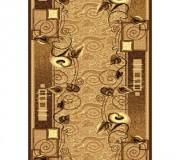 Синтетическая ковровая дорожка Silver 320-12 beige Rulon - высокое качество по лучшей цене в Украине.