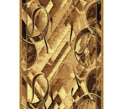 Синтетическая ковровая дорожка Silver  / Gold Rada 336-12 beige - высокое качество по лучшей цене в Украине.