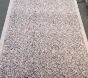 Синтетическая ковровая дорожка Silver bezkanta beige - высокое качество по лучшей цене в Украине.