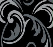 Синтетическая ковровая дорожка Soprano 1702 , BLACK - высокое качество по лучшей цене в Украине.