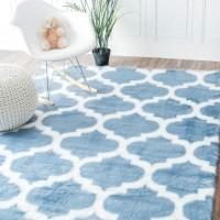 Акриловые ковры – наилучшее сочетание красоты и качества