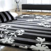 Синтетические ковры: преимущества и правила ухода.