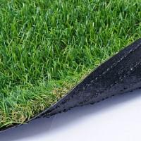 Искусственная трава - практичное решение для площадок