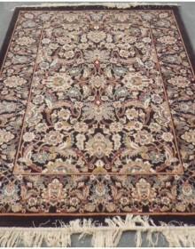 Иранский ковер Diba Carpet Kashmar Brown - высокое качество по лучшей цене в Украине.