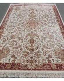 Иранский ковер Diba Carpet Simoran Cream - высокое качество по лучшей цене в Украине.