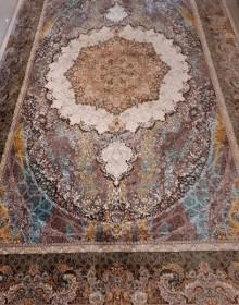 Иранский ковер Diba Carpet Asa Cream - высокое качество по лучшей цене в Украине.