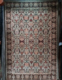 Иранский ковер Diba Carpet Azin Fandoghi - высокое качество по лучшей цене в Украине.