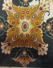 Иранский ковер Diba Carpet Darbari Cream - высокое качество по лучшей цене в Украине.