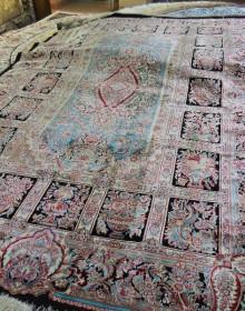 Иранский ковер Diba Carpet Mojalal - высокое качество по лучшей цене в Украине.