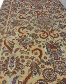 Иранский ковер Diba Carpet Sogand Cream - высокое качество по лучшей цене в Украине.
