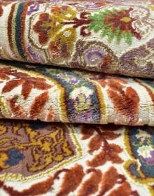 Иранский ковер Diba Carpet Eshgh Cream - высокое качество по лучшей цене в Украине.