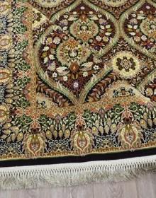 Иранский ковер Diba Carpet Fakhare Alam D.Brown - высокое качество по лучшей цене в Украине.