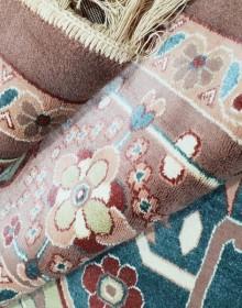 Иранский ковер Diba Carpet Ghashghaei Talkh - высокое качество по лучшей цене в Украине.