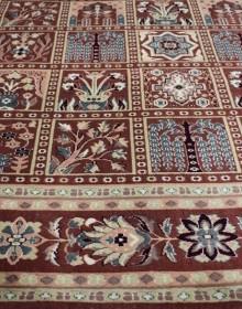Иранский ковер Diba Carpet Kheshti Piazi - высокое качество по лучшей цене в Украине.