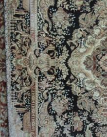 Иранский ковер Diba Carpet Amitis d.brown - высокое качество по лучшей цене в Украине.