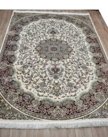 Иранский ковер Marshad Carpet 3010 Cream - высокое качество по лучшей цене в Украине.